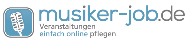 Musiker-Job / Rent-Job